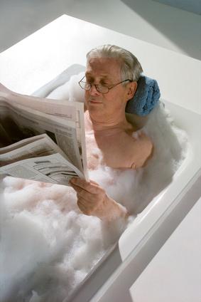 Badewannenlifte Endlich Mal Wieder Ein Vollbad Genießen