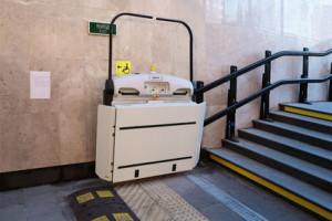 Treppenlift mieten bzw. leasen