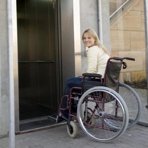 Rollstuhllifte