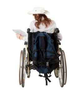 Rollstuhltaschen