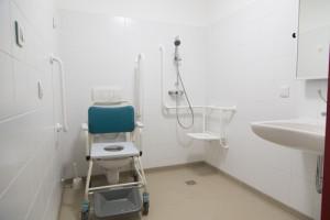 Toilettengestelle