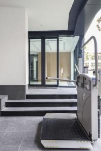 Treppenlifte - Zuschüsse und Kostenübernahmen