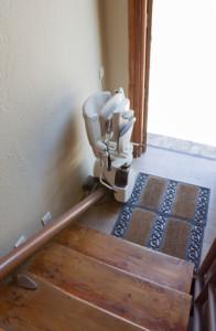 Gebrauchte Treppenlifte - Das müssen Sie beachten