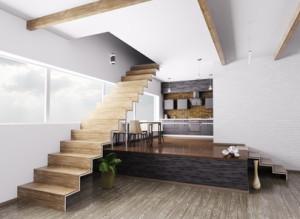 Treppensteighilfen